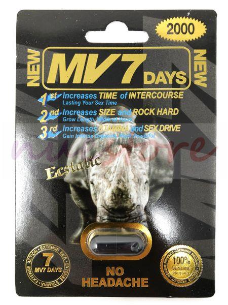 MV7 Black