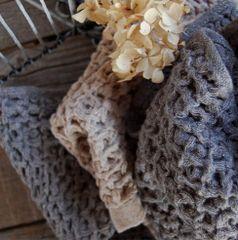 Brera Cuddles 100% Cotton Throws