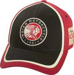 Hat - CIRCLE PATCH HAT - 2863628