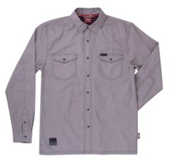 Casualwear - WASHED TWILL SHIRT - 2868930