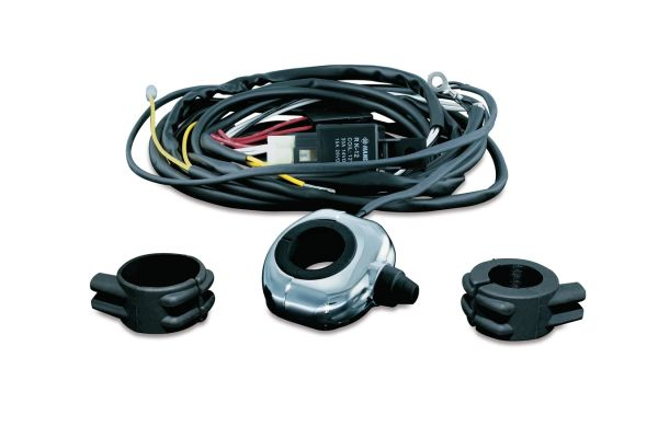 Universal Driving Light Wiring Relay Kit - 2202 | Indian Motorcycle on wiper switch wiring, fuel pump wiring, dimmer switch wiring, universal fuel gauge wiring, universal wiring harness, universal tail light wiring,