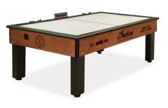 Game Tables - AIR HOCKEY GAME TABLE - A- AHINDIAN