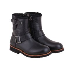 Footwear - MEN'S ENGINEER BLACK - 2863962