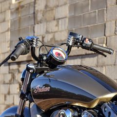 """Handlebar - 1"""" KlipHanger Bars for Scout and Scout 60"""