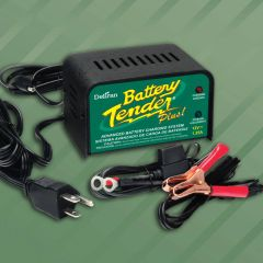 Battery Tender Plus - 212100