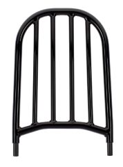 PINNACLE SISSY BAR LUGGAGE RACK GLOSS BLACK - 2880955-266