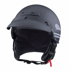 Helmet - HIGHWAY HALF HELMET - 2867639