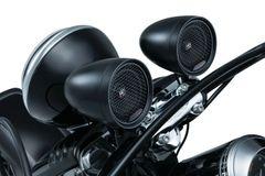 RoadThunder® Speaker Pods and Bluetooth® Audio Controller Black - 2713