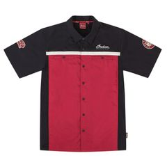 Casualwear - SHOP SHIRT, RED - 2867952