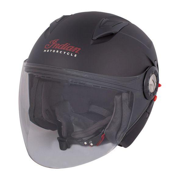 Helmet Liberty Jet Helmet 2867454 Indian Motorcycle Charlotte