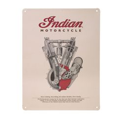 Gameroom - 1914 ENGINE SIGN - 2864423
