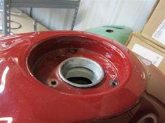 """Fuel Tank - Convert to """"40's Filler"""