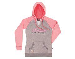 Outerwear - V-NECK RAGLAN HOODIE - 2866289