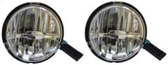 PATHFINDER LED DRIVING LIGHTS - 2880621