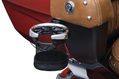 Passenger - PASSENGER DRINK HOLDER FOR INDIAN TOUR TRUNK, RIGHT SIDE - A - 1832