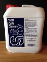 Cleaners - TOTAL CYCLE CLEANER S100 5 LITER - A-535102