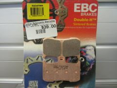 BRAKE PAD EBC FA347HH FRONT 14-UP CHIEF - 610601
