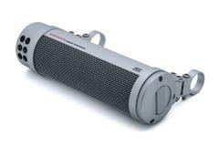 RoadThunder® Sound Bar by MTX Chrome - 2714