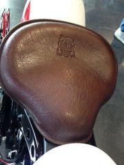 SEAT UPGRADE - CUSTOM LEATHER - PER DESIGN