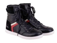 Footwear - MEN'S BLACK SNEAKER - 2863961