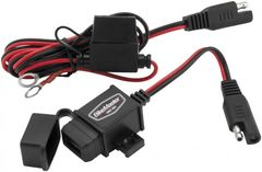 Bikemaster USB Charger Kit - 150904