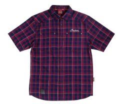 Casualwear - RED PLAID SHIRT - 2868821