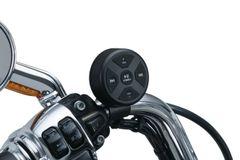 RoadThunder® Bluetooth® Audio Controller - 2716