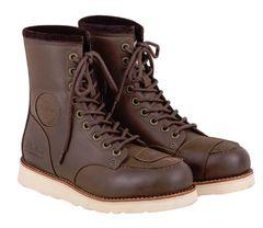 Footwear - MENS CLASSIC MOC BROWN - 2863963