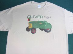 OLIVER 88 ORCHARD TEE SHIRT