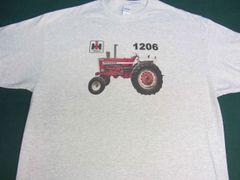FARMALL 1206 TEE SHIRT (image #1)