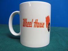 WHEEL HORSE LOGO COFFEE MUG