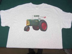 OLIVER RC 88 (IMAGE #2) TEE SHIRT