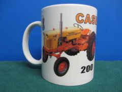 CASE 200 COFFEE MUG