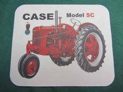 CASE SC MOUSEPAD