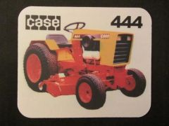 CASE 444 MOUSEPAD
