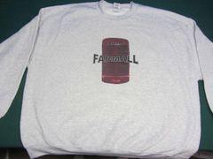 FARMALL GRILL SWEATSHIRT