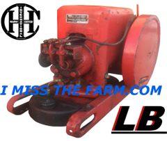 IHC LB COFFEE MUG