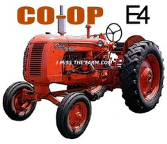 CO-OP E4 TEE SHIRT