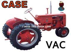 CASE VAC TEE SHIRT