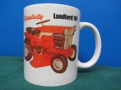 SIMPLICITY LANDLORD 101 COFFEE MUG