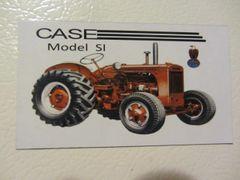 CASE SI Fridge/toolbox magnet