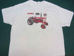FARMALL 706 WF TEE SHIRT