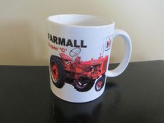 FARMALL SUPER C NF COFFEE MUG
