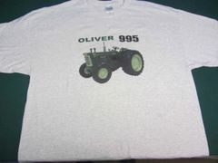 OLIVER 995 TEE SHIRT