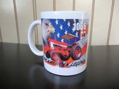 "IH 1066 ""AN AMERICAN LEGEND"" COFFEE MUG"
