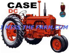 CASE DC SWEATSHIRT