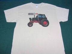 CASE 1170 BLACK KNIGHT TEE SHIRT
