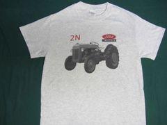 FORD 2N (image #2) TEE SHIRT