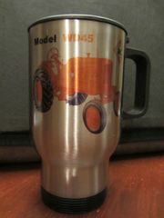 ALLIS CHALMERS WD45 WF TRAVEL MUG