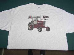FARMALL 1206 (WITH CAB) TEE SHIRT